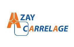 Logo Azay Carrelage